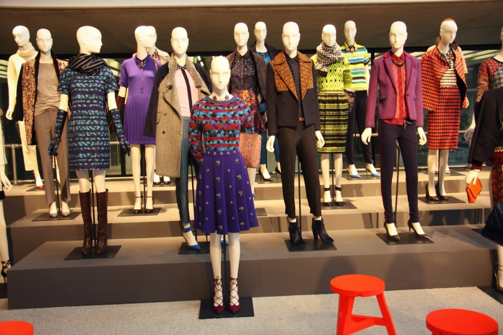 J.Crew – a brand with personality