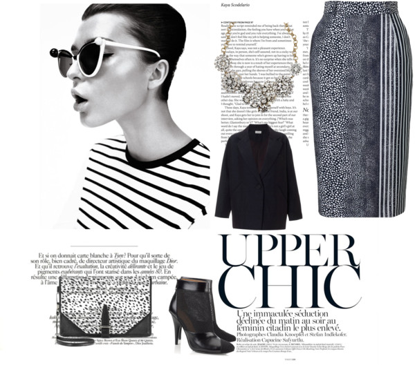 Monochrome mania – currently lusting