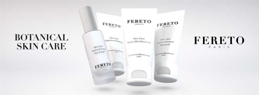 Our latest beauty crush – Fereto Organics