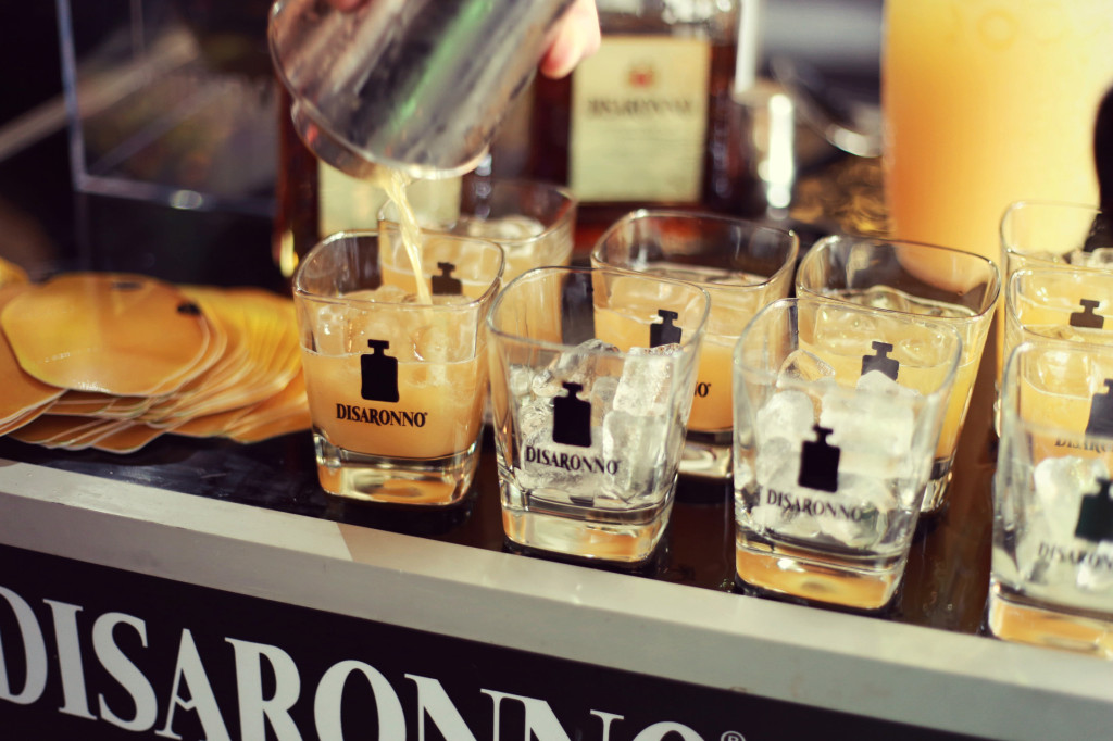 Disaronno Terrace – the must-go party of the season