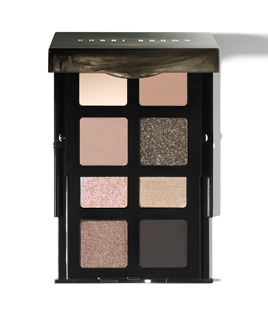 Smokey Nudes Eye Palette £48