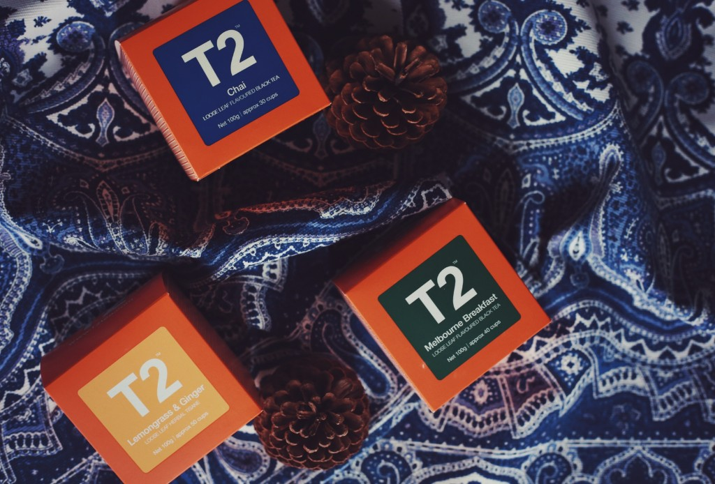 T2 Life – the ultimate tea experience