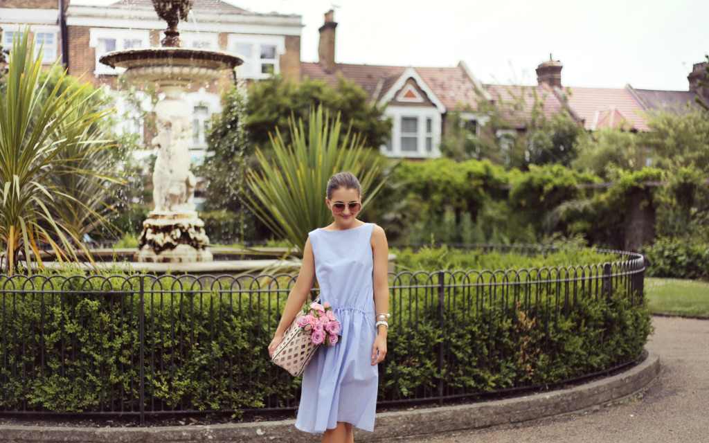 What to wear for a picnic party