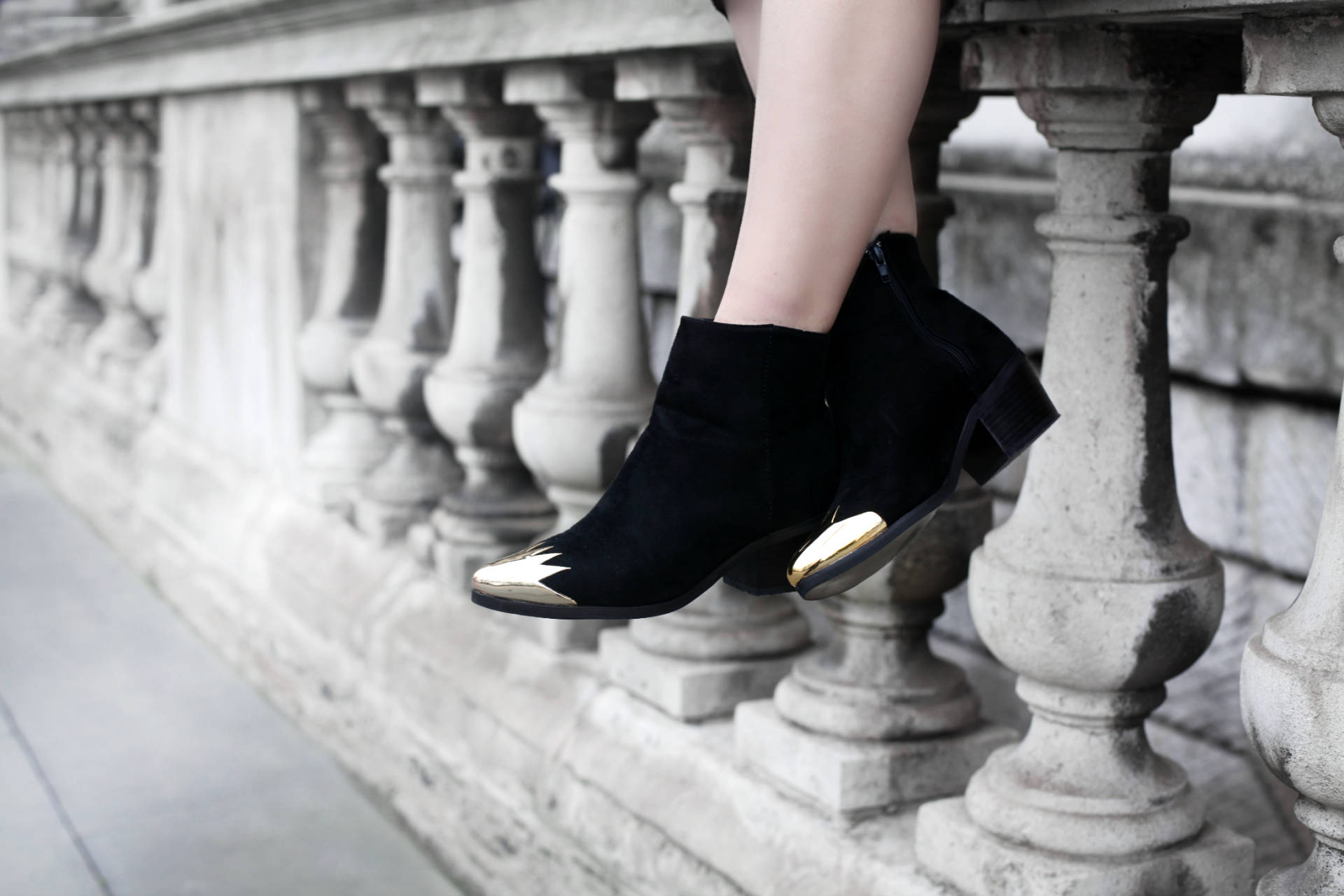 The high-street 's hottest ankle boots