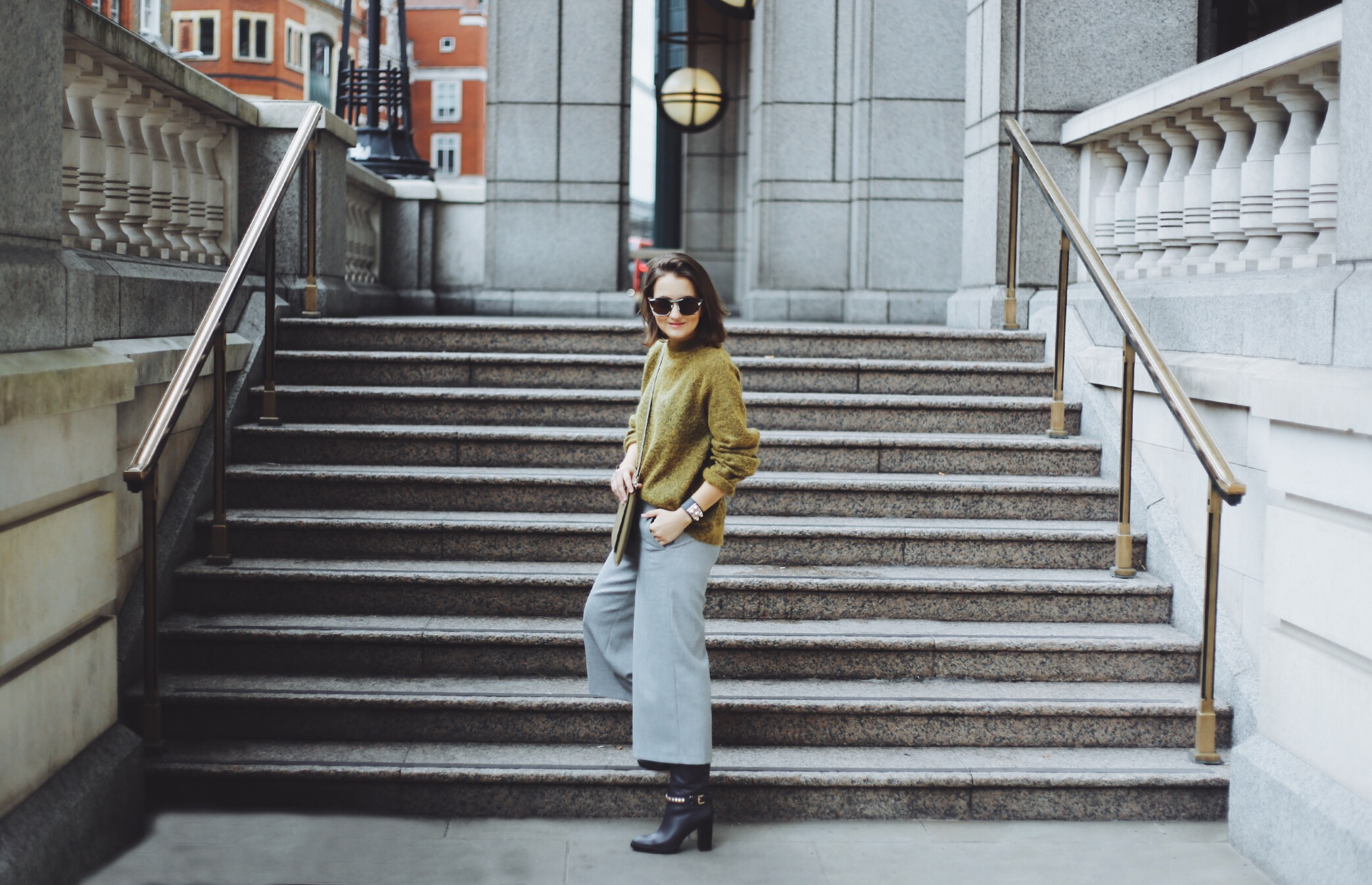Autumn culottes to fall in love with