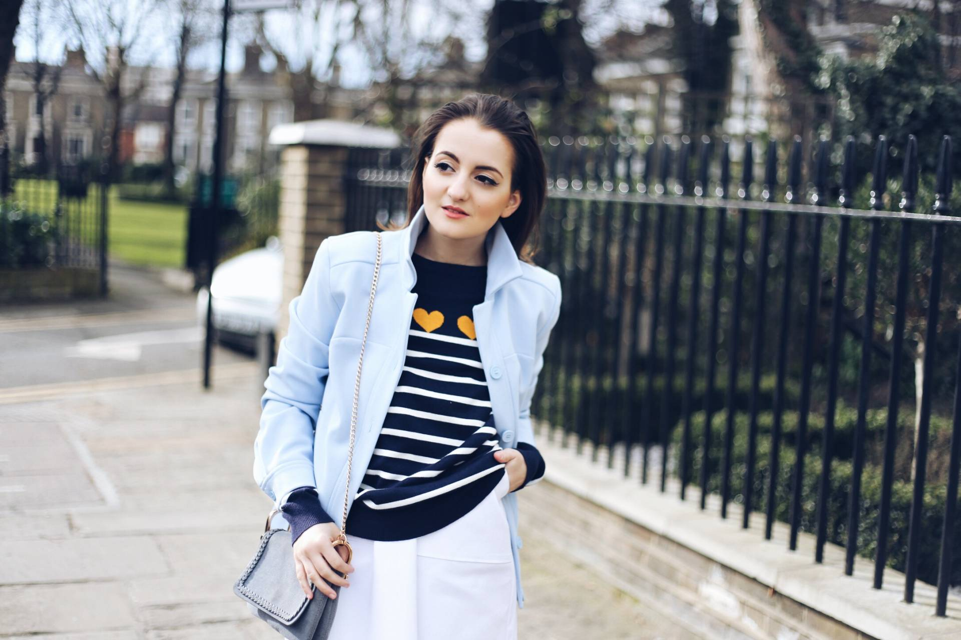 Blogger Style Challenge with Aspire Style