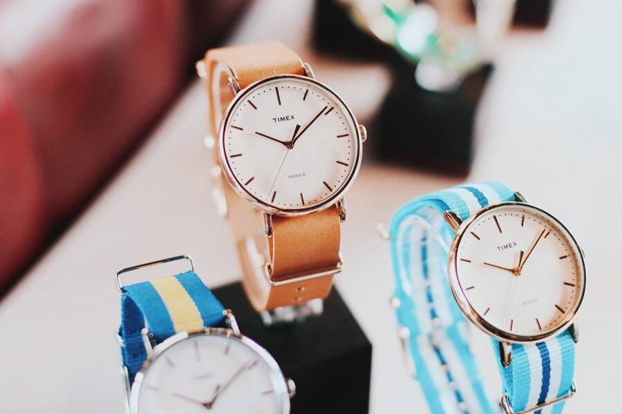 TIMEX launches Fairfield Weekender Collection