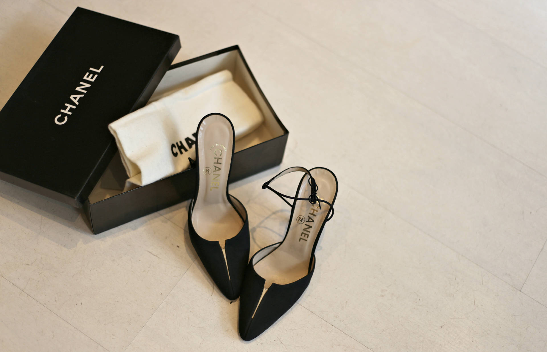 summer-festival-connaught-village-chanel-shoes