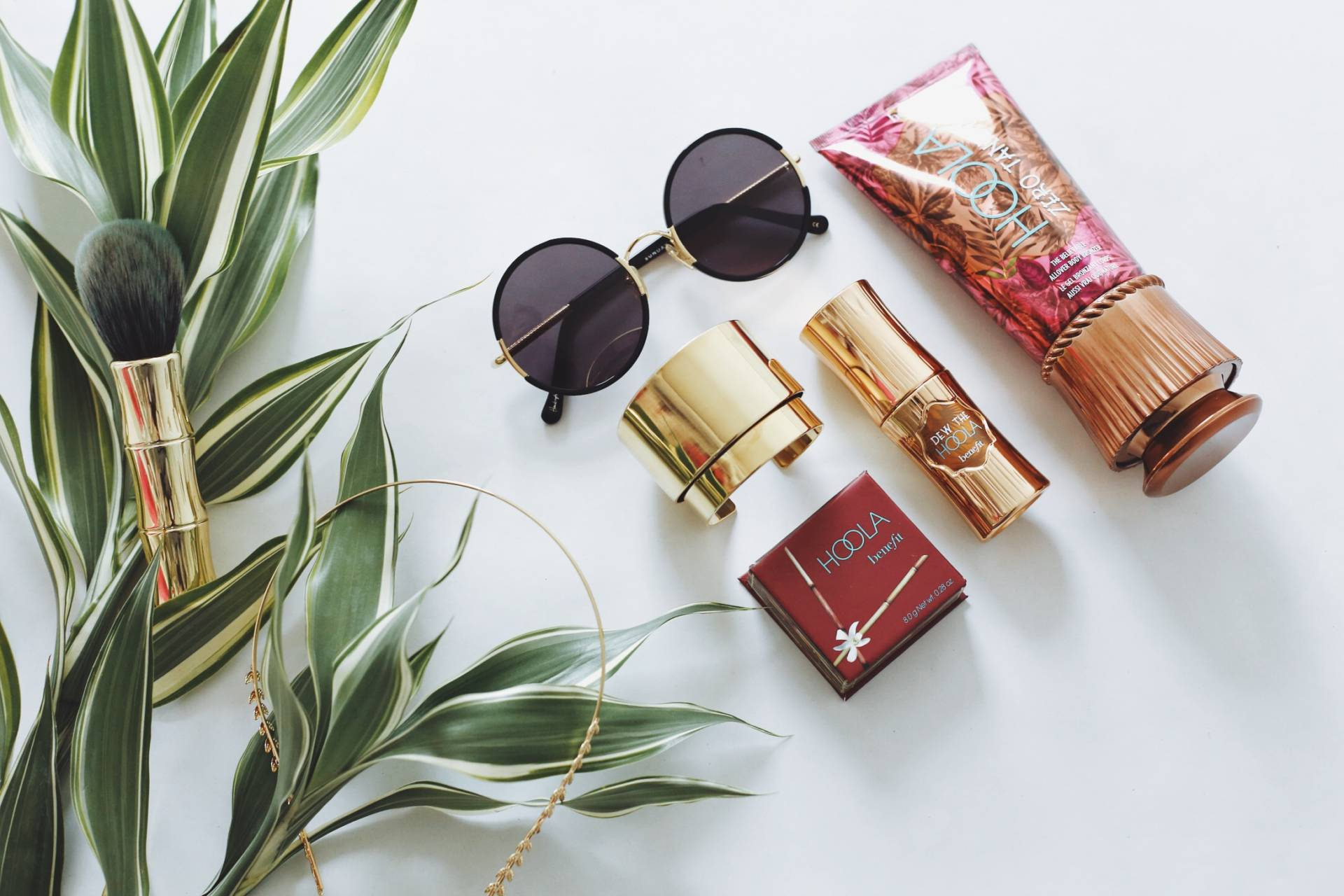 5 reasons why I'm obsessed with Hoola Benefit