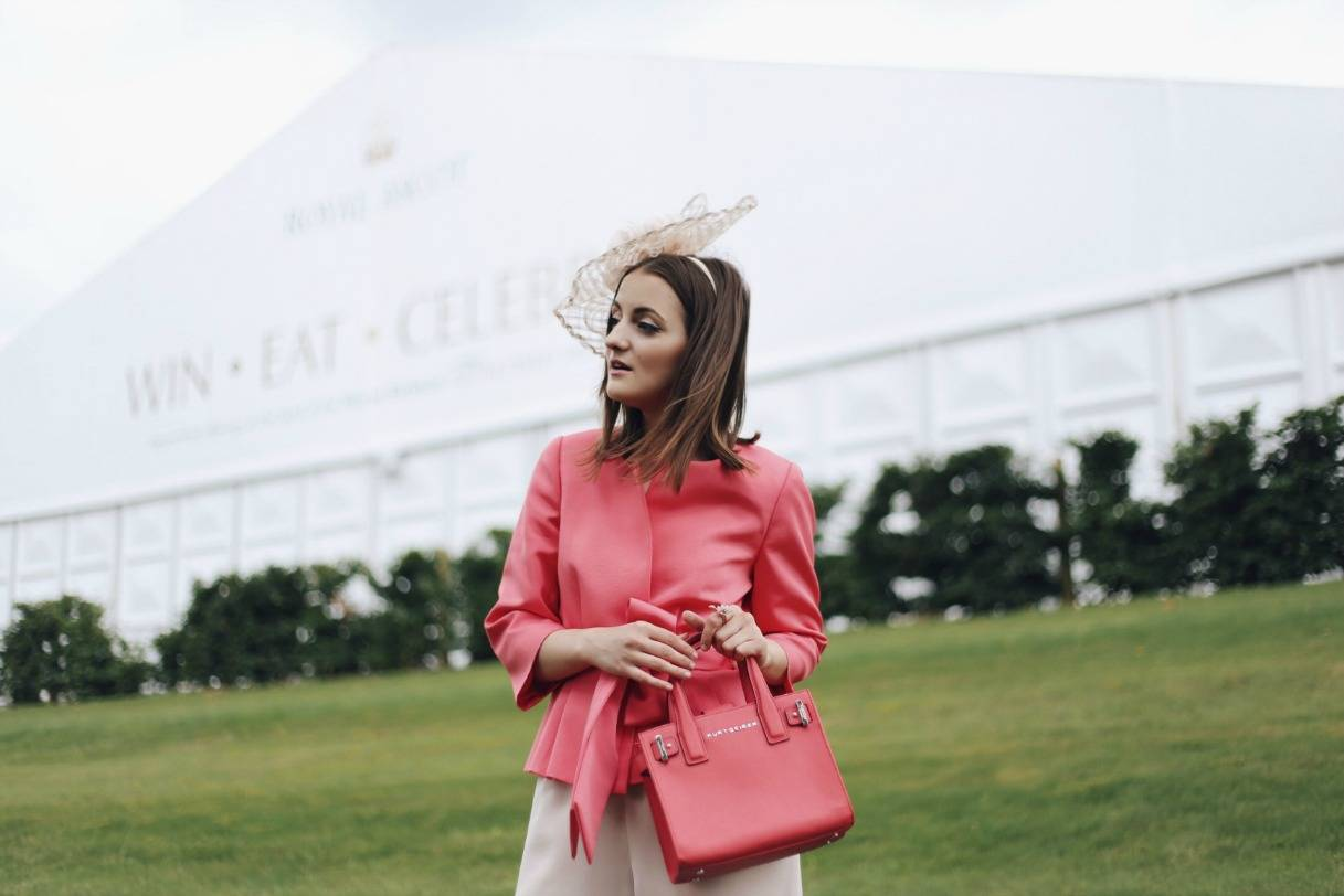 Royal Ascot with Coast – Style guide