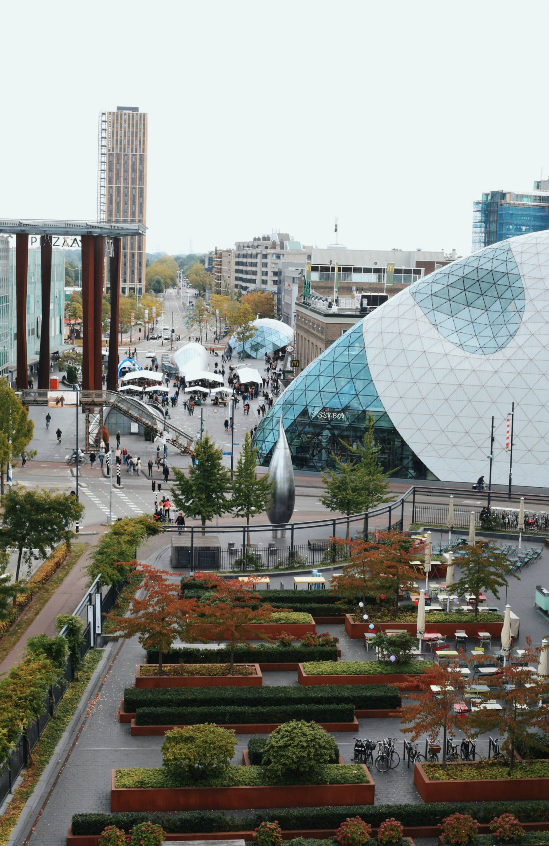 A complete city guide to Eindhoven, Netherlands