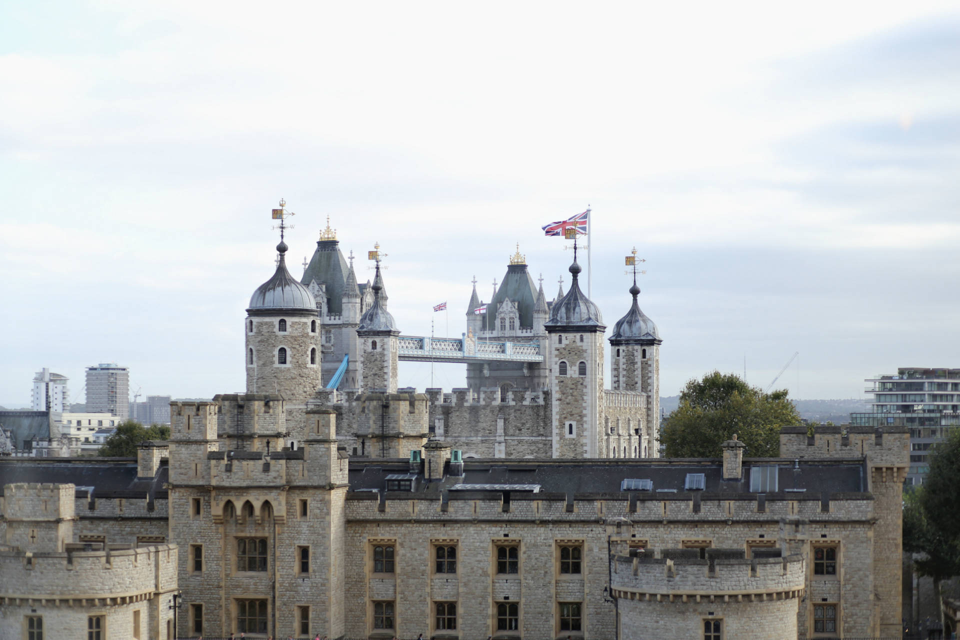 5 reasons to consider a staycation in London