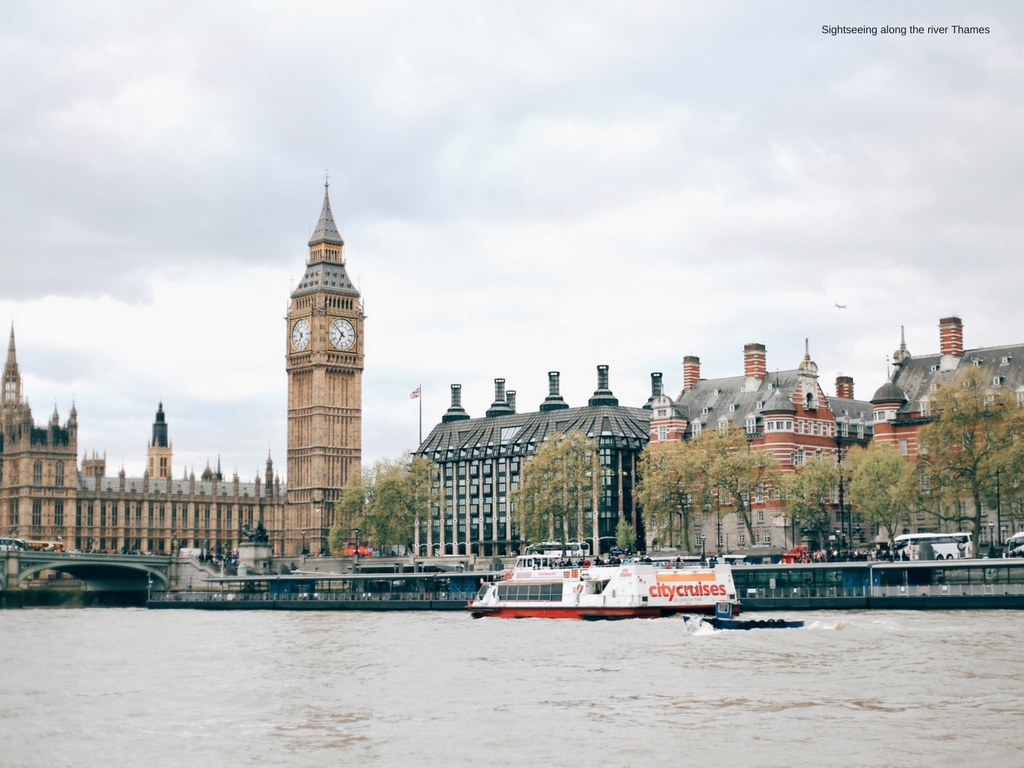 5 things to do in London on a budget