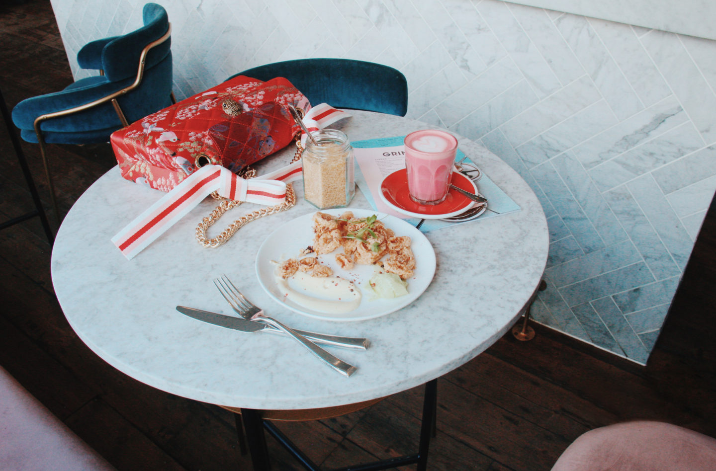 Favourite London coffee spots you'll want to Instagram