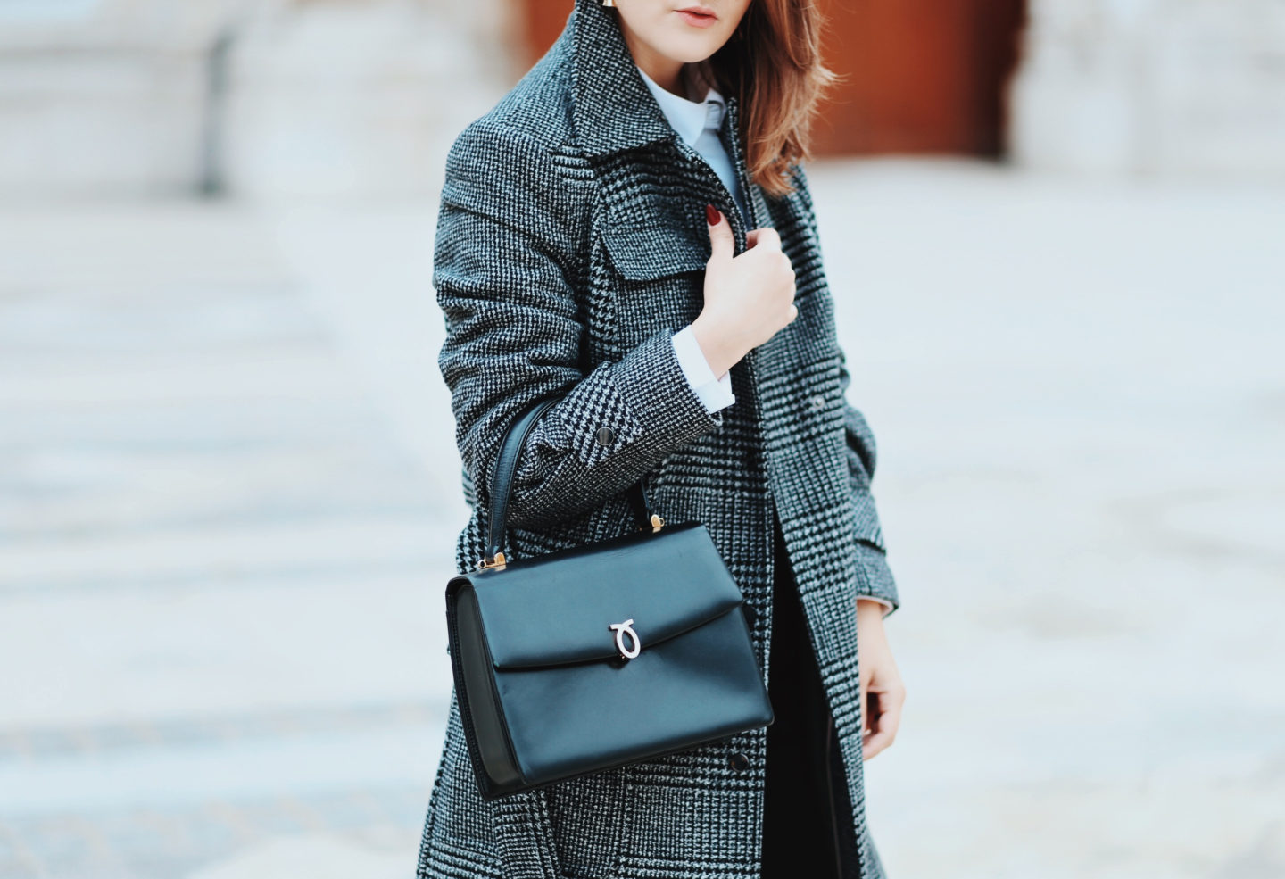 How to dress for work in Autumn