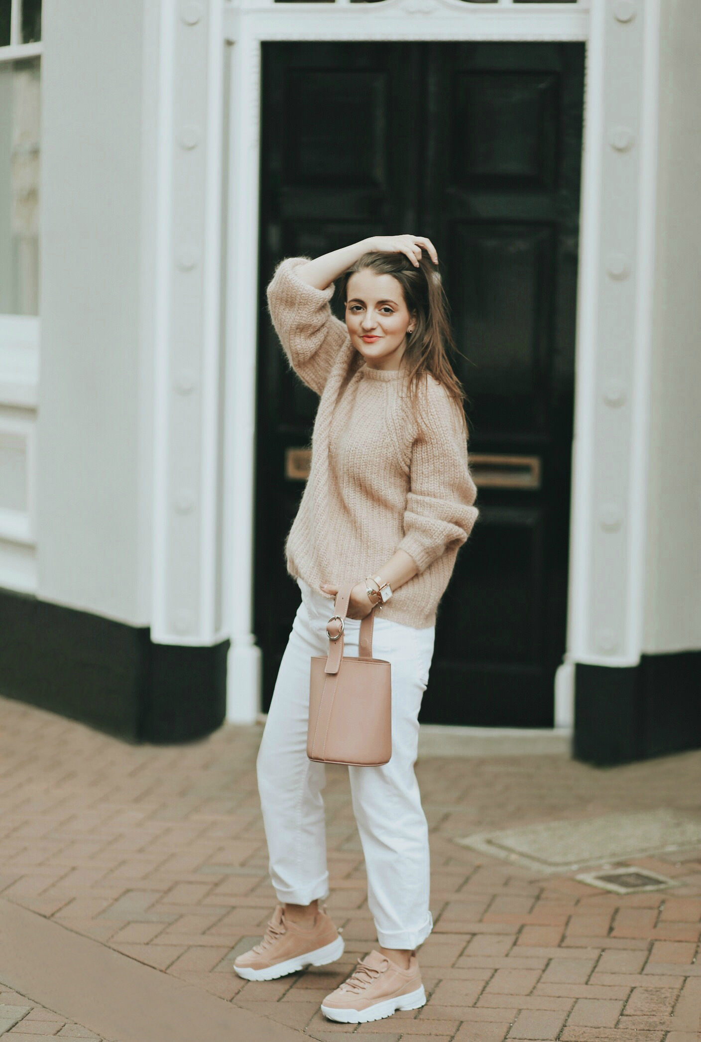 Chunky trainers - the best new buys (Launeden)